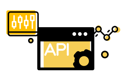 Implementation of advanced customization such as API integration