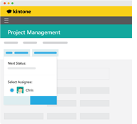 Finally, You can use Kintone in Indonesia!!