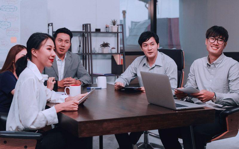 インドネシア ビデオ会議アプリ8選