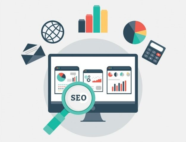 Internet Marketing & SEO