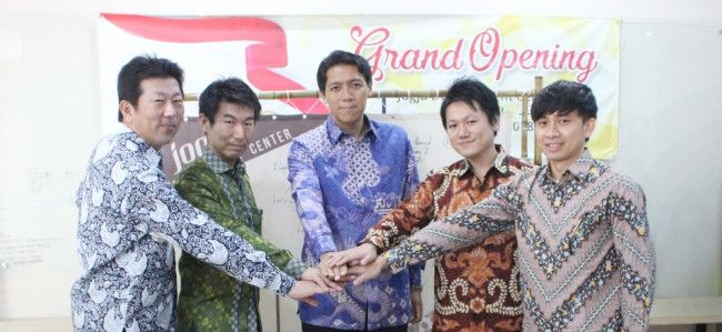 AsiaQuest Indonesia Menjadi Partner Strategis bagi Development Center PT. Dipo Star Finance (Anak Usaha Mitsubishi Corporation)
