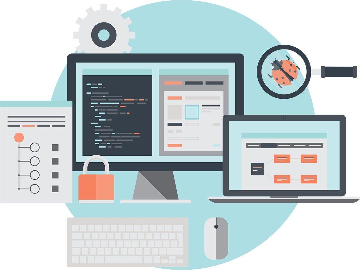 Website and Web System Development