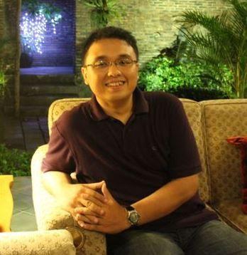 Mr. Anggoro Irwan Susanto