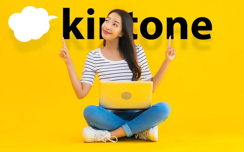 Tips Work from Home dengan Kintone