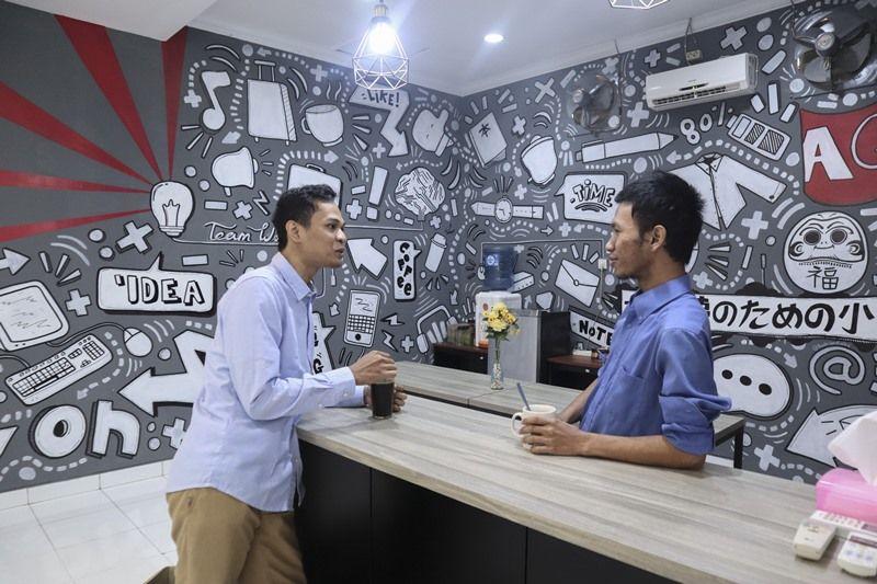Fakta Menarik Yogyakarta Branch Office AQI Rasa Rumah