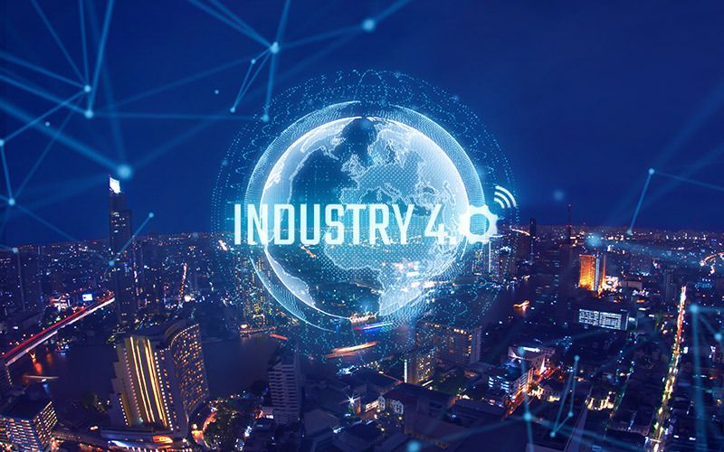 Are You Ready for the Industrial Revolution 4.0?