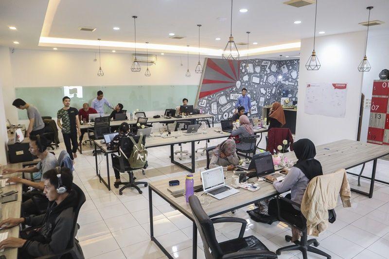 Yogyakarta Branch Office