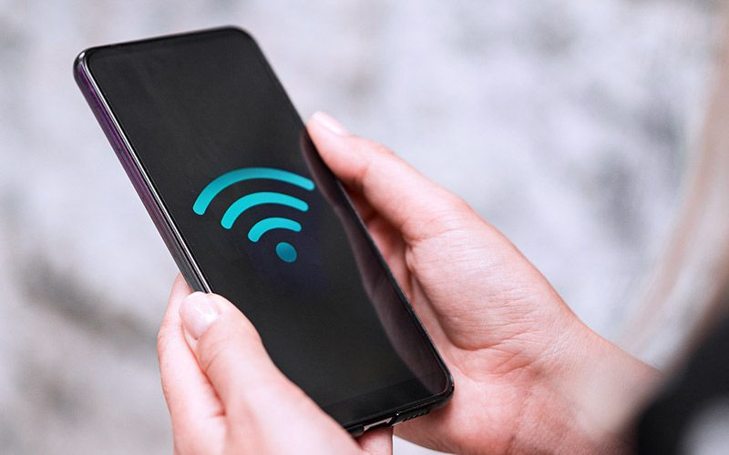 5 Countries with Fastest Internet Connection