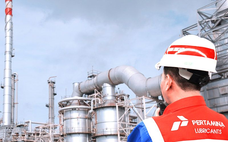 Pertamina Carries Digital Transformation, What Are They?