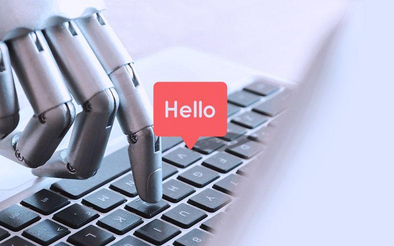 Bisnis Makin Laris Manis dengan Chatbot