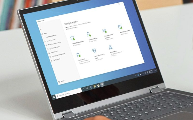 The New Touch in Windows 10 Keyboard Touch