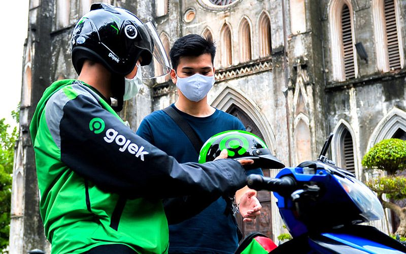 Improve Digital Literacy with Gojek Apps Services
