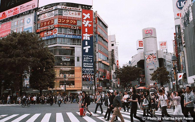 5 Perusahaan Startup IT di Tokyo