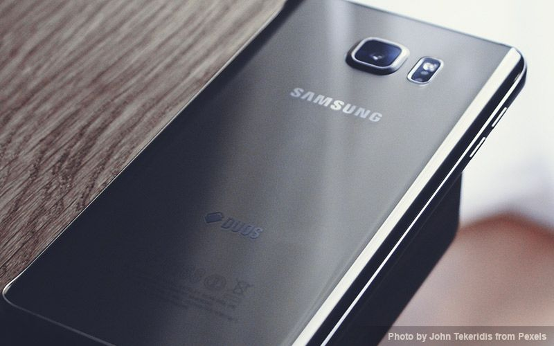 Track Lost Samsung Phone Even When It is Offline