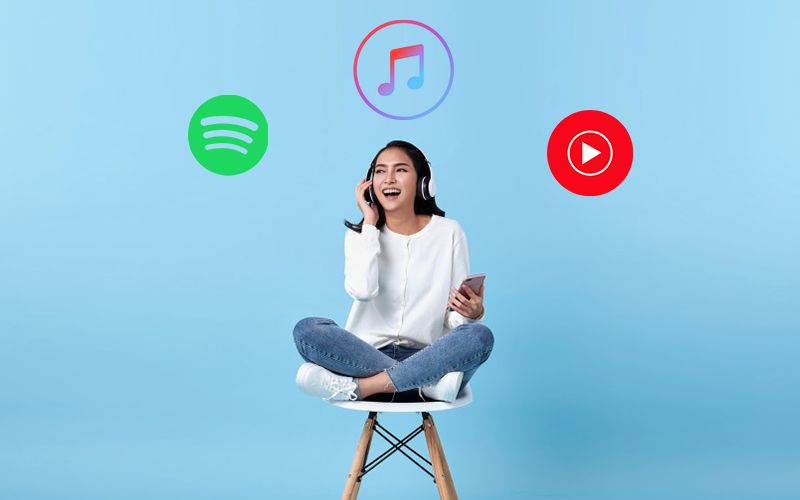 The 3 Hottest Music Streaming Platform of 2020