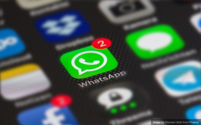 Recovering WhatsApp Account After Being Hacked