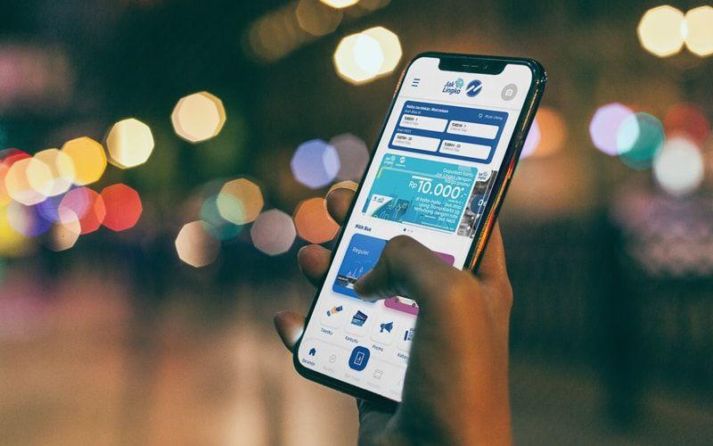 Aplikasi TiJeku, Cara Mudah Membeli Tiket Transjakarta!