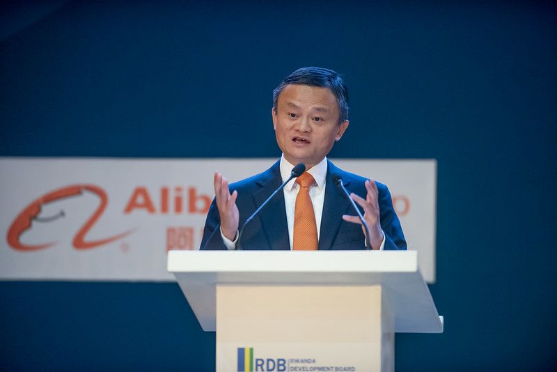 Jack Ma Predicted Small Business will Conquer The World