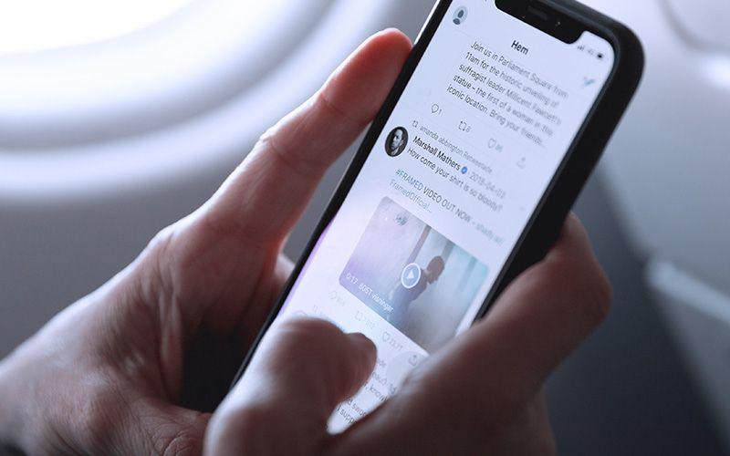 Cegah Cyberbullying, Pengguna Twitter Bisa Mengatur Kolom Balasan