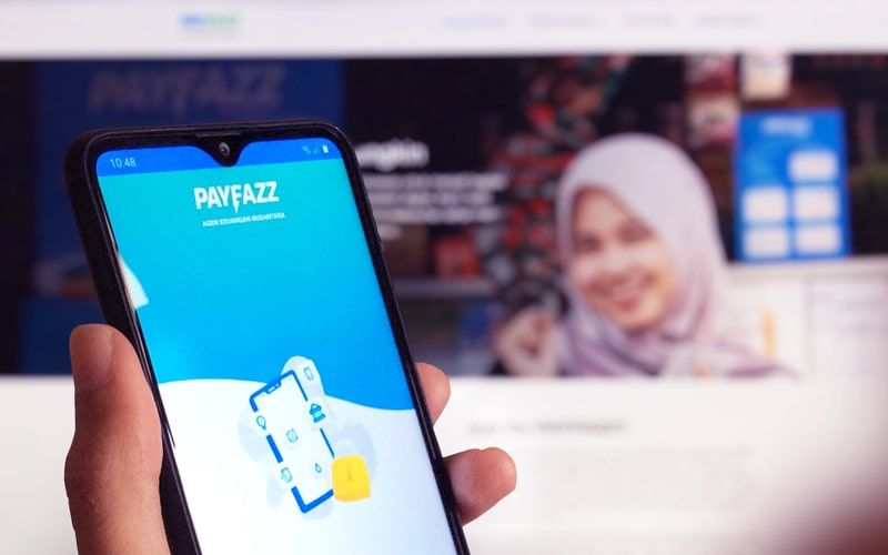 Inspiring Startup Payfazz is on The TOP 100 Companies in 2019!