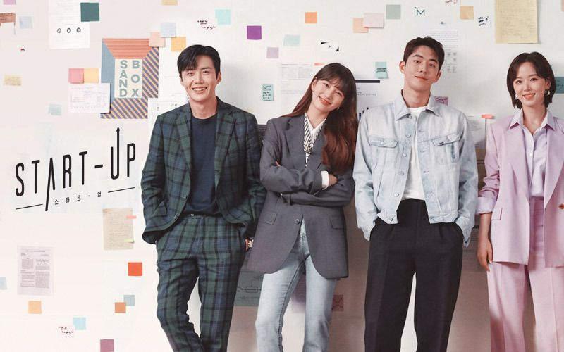 5 Tips to Build a Start-Up from the Korean Drama Start-Up