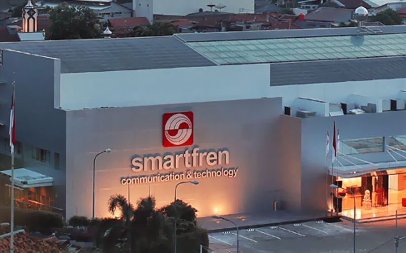 Tips for Success in Growing Business from President Director of Smartfren