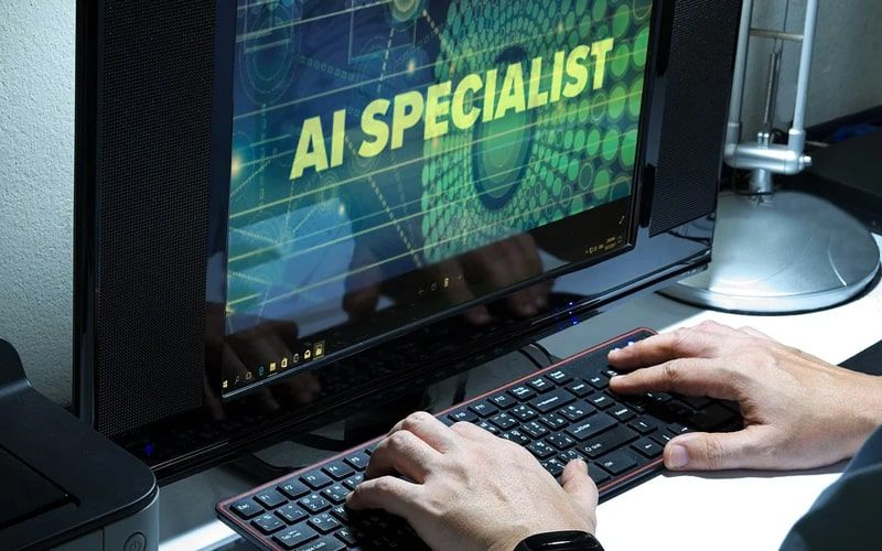 Indonesia is in Need of 250.000 AI Specialist for The Next 5 Years