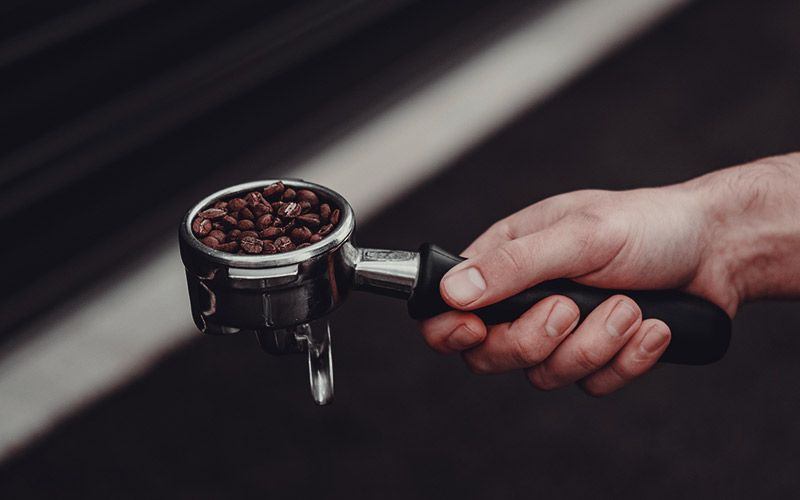 Can IoT Improve the Quality of Coffee?