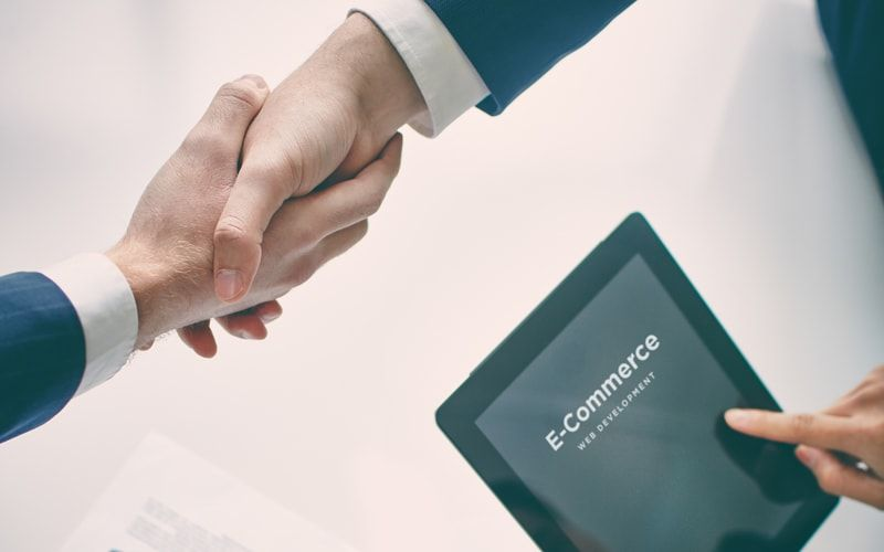 Tips in Choosing eCommerce Development Company