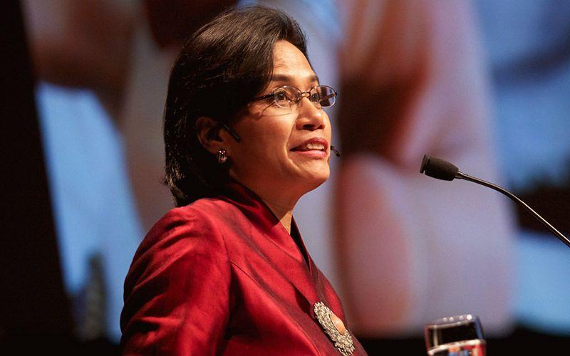 Sri Mulyani Siapkan Anggaran Transformasi Digital Sebesar Rp30 Triliun!