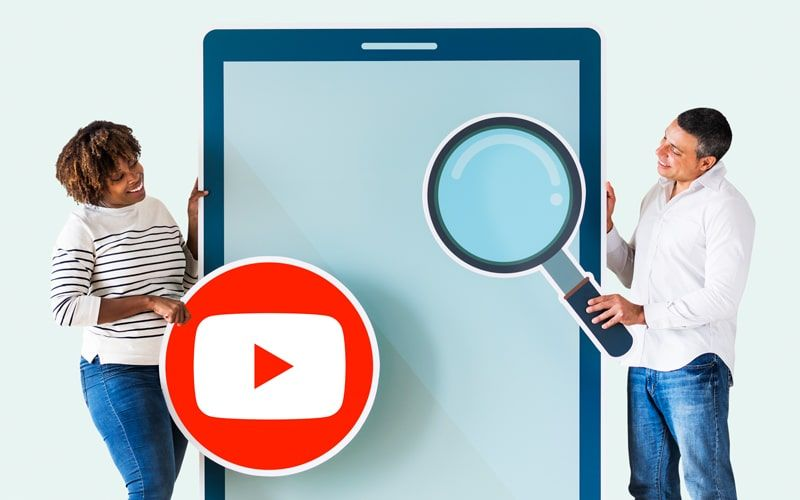 What is the YouTube SEO?