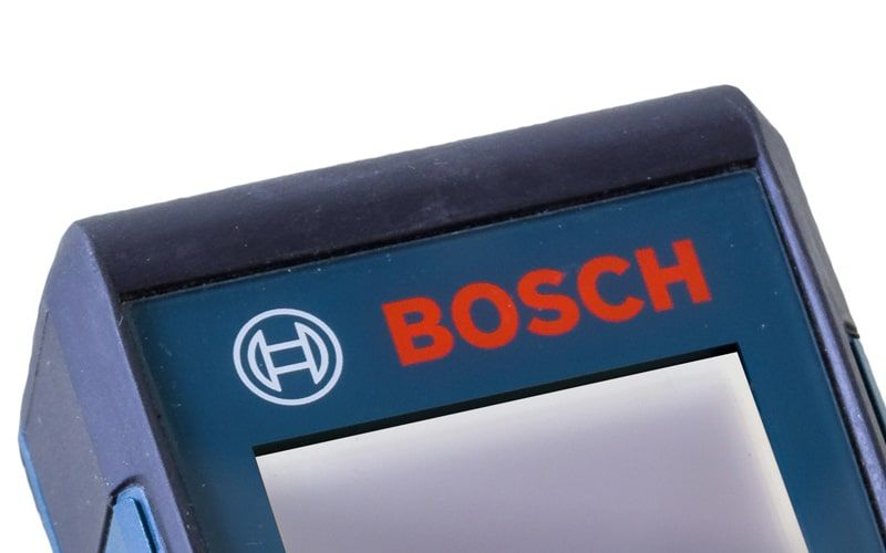 Bosch IoT Hackathon Competition in Indonesia