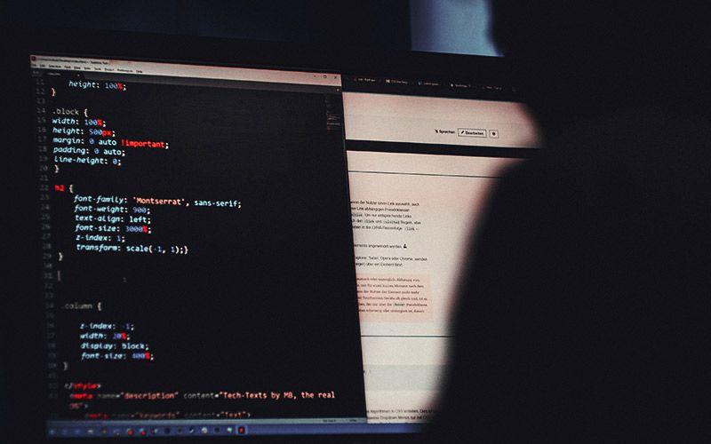 Siapakah Programmer Pertama di Dunia?
