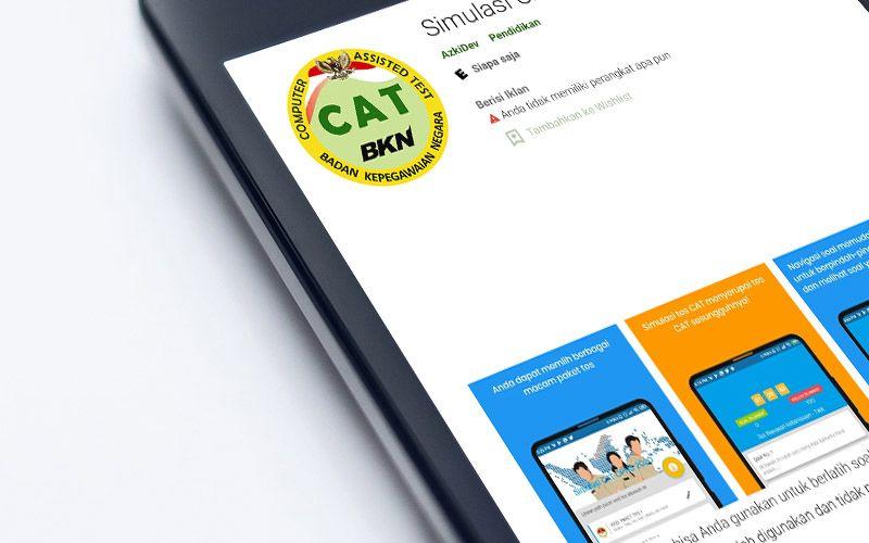 5 Rekomendasi Aplikasi CPNS Terbaik 2021