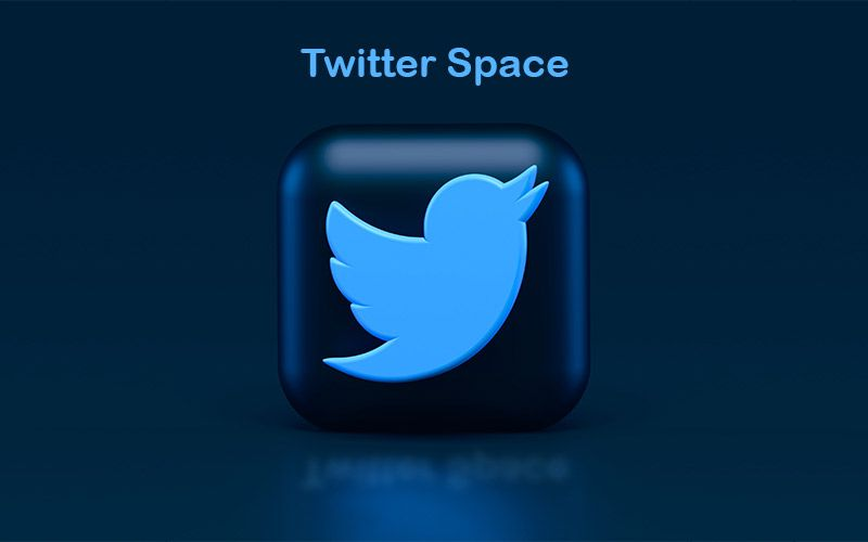 Apa Itu Twitter Spaces?