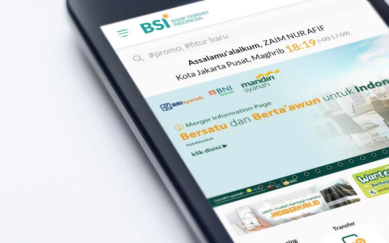 How Sophisticated is the BSI Mobile Application?