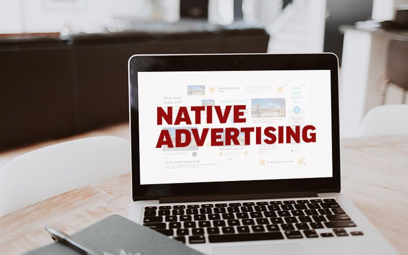 Pengertian Native Advertising