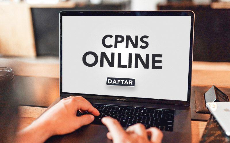 Cara Pendaftaran CPNS 2021 Online dan Persyaratannya!