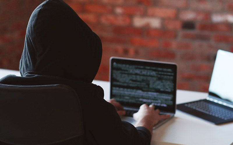 5 Types of Cyber Attacks