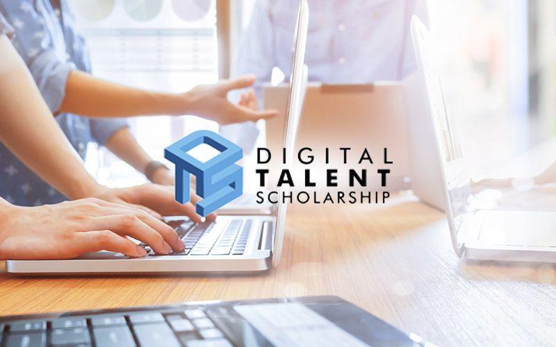 Digital Talent Scholarship Kominfo Cetak Talent Digital