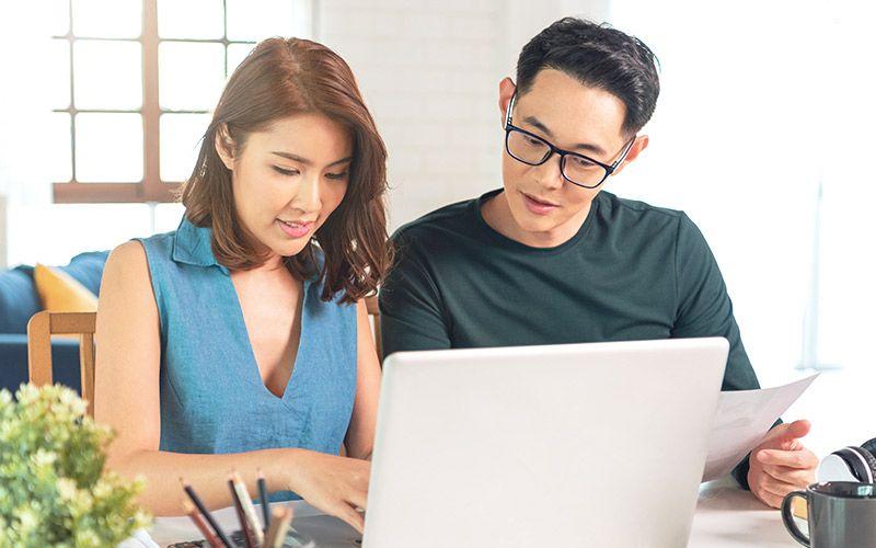 Tips Memilih Pinjaman Online yang Aman