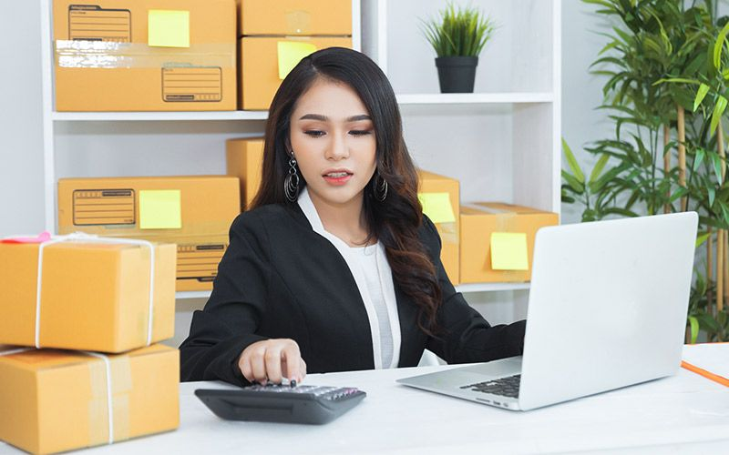 4 Rekomendasi Teknologi untuk Bisnis Online