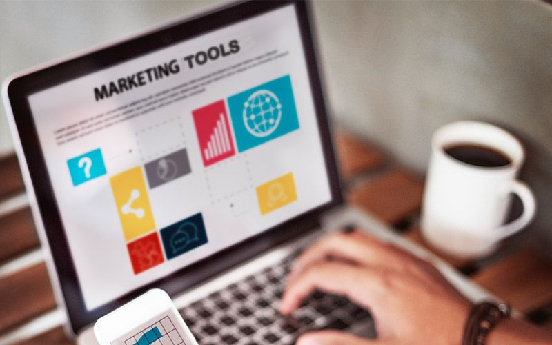 5 Rekomendasi Digital Marketing Tools