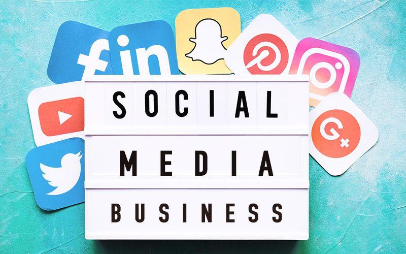 Bagaimana Memilih Media Sosial untuk Bisnis?