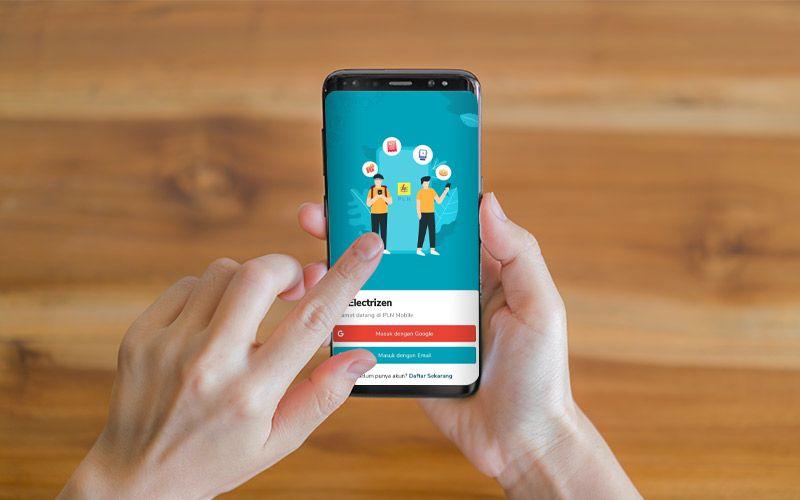 Apa Saja Fitur Aplikasi Mobile PLN?