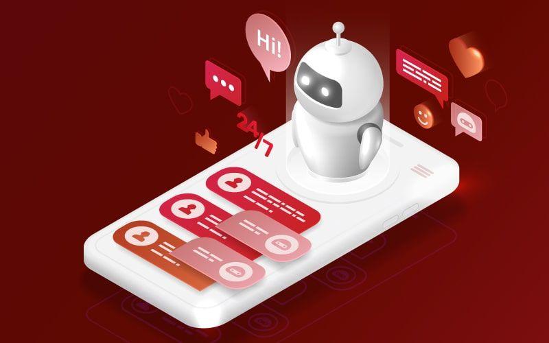 Penggunaan Chatbot dalam Dunia Digital