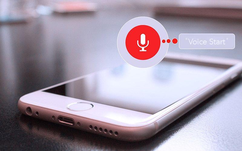 Cara Kerja Voice Search