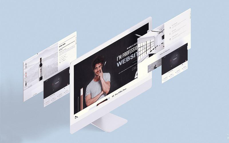 Membedakan Website dan Landing Page