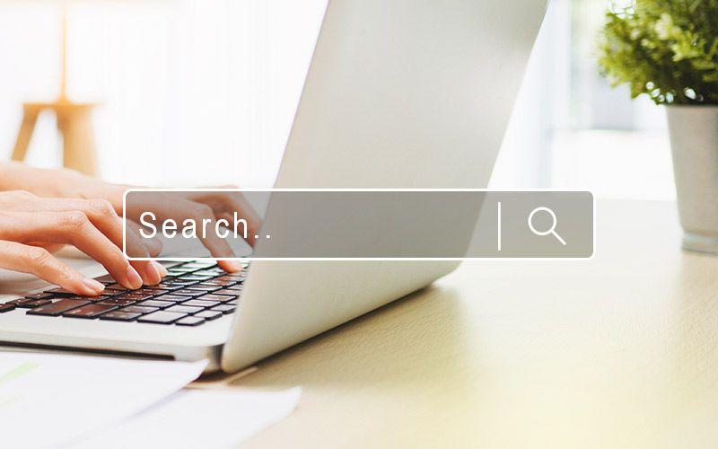 Mengoptimalkan Fungsi Kolom Search di Website Bisnis