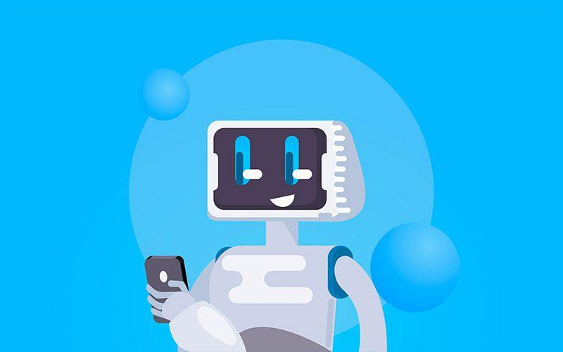 Pentingnya Chatbot pada Mobile App Development